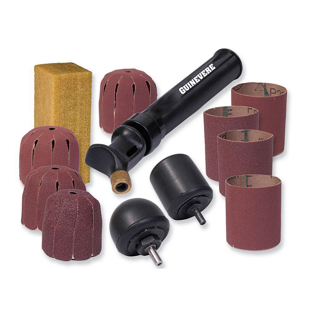 Guinevere Basic Sanding Kit