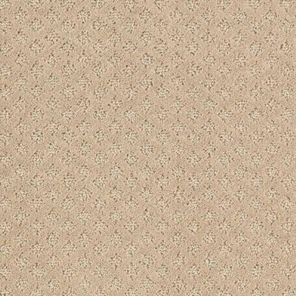 Lifeproof Carpet Sample Lilypad Color Beach Pebble