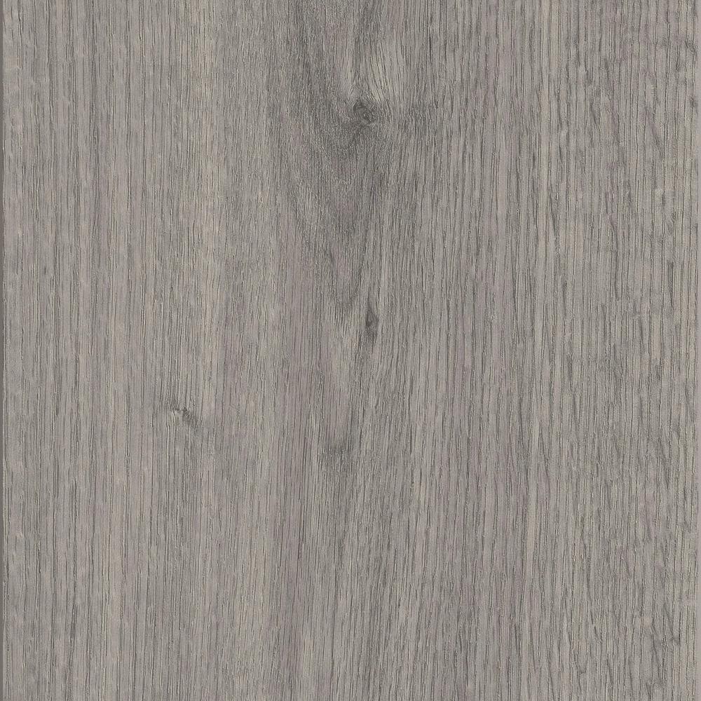 Take Home Sample - Pilatus Oak Laminate Flooring - 5 in. x 7 in.