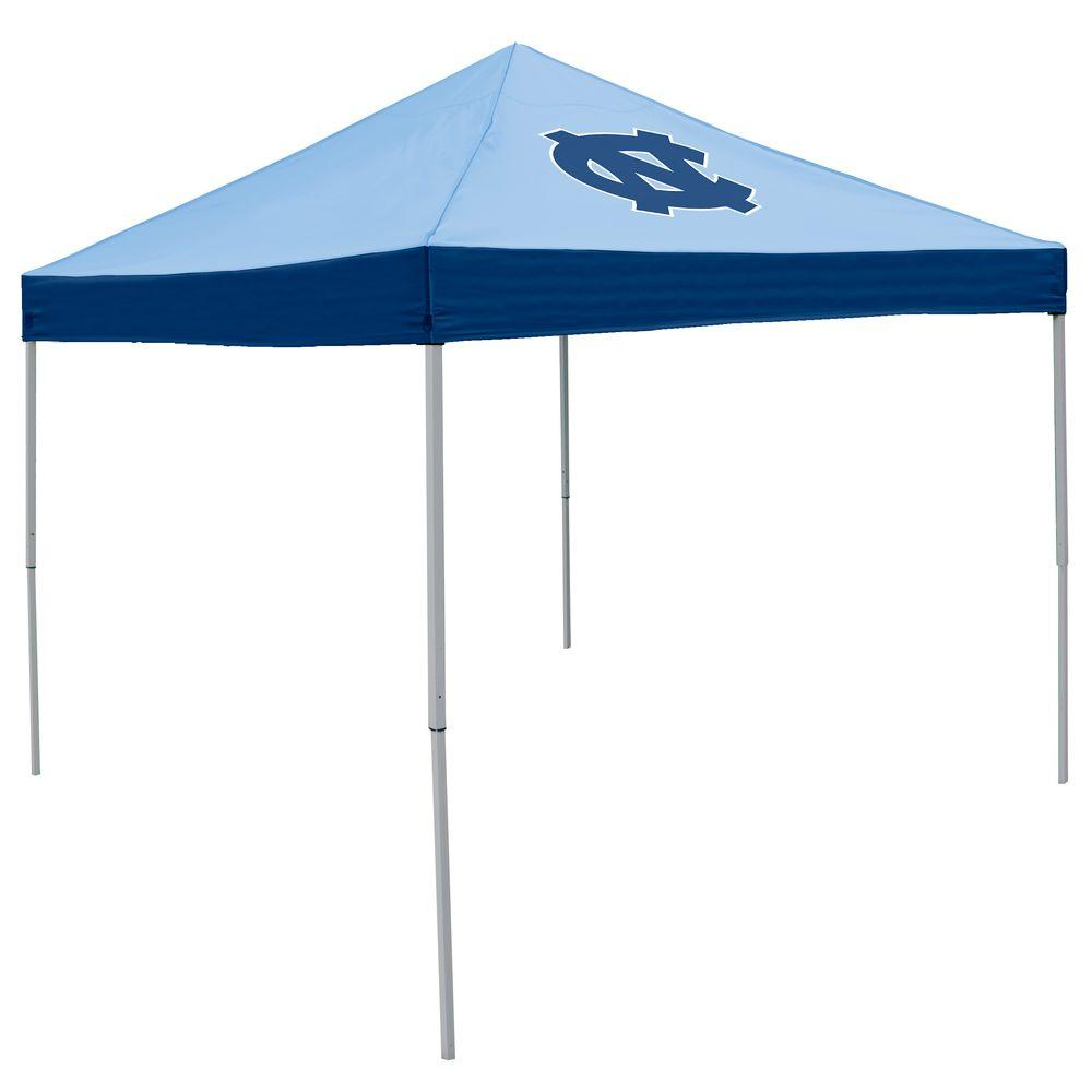 Logo North Carolina 9 ft. x 9 ft. Canopy-DISCONTINUED