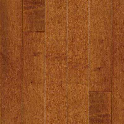American Originals Warmed Spice Maple 3/4 in. T x 3-1/4 in. W x Varying L Solid Hardwood Flooring (22 sq. ft./case)