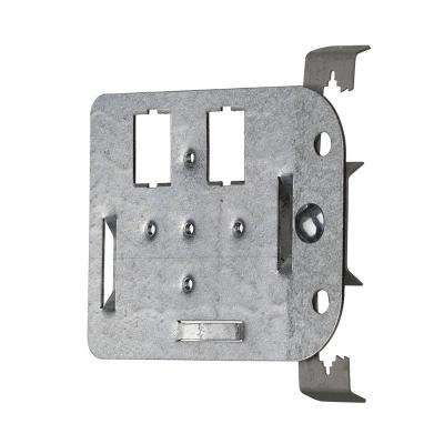 QuickPort In-Ceiling Bracket with Drop Ceiling Clip