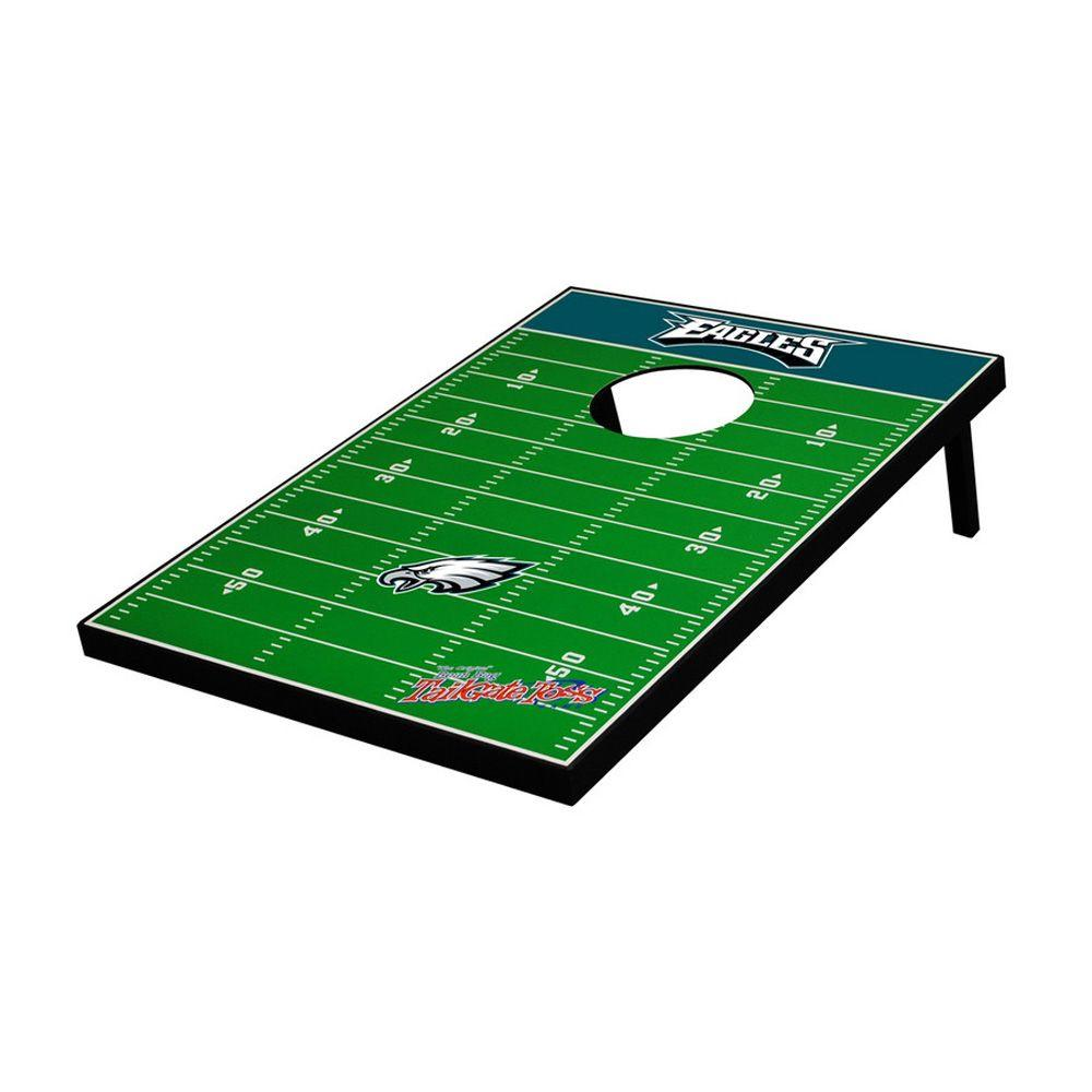 Wild Sports Philadelphia Eagles Tailgate Cornhole Toss