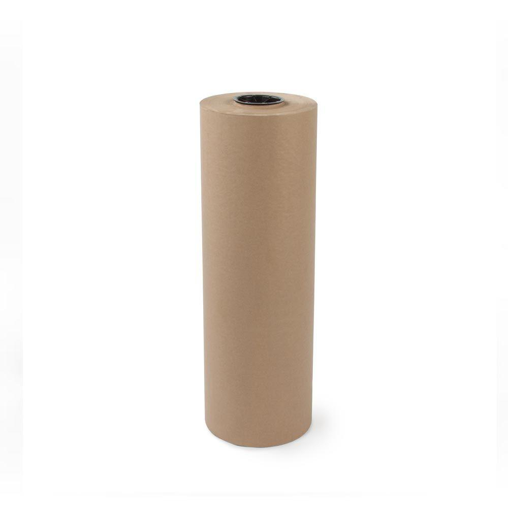 Pratt Retail Specialties 24 in. x 900 ft. 40# Paper Roll
