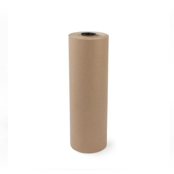 24 in. x 900 ft. 40# Paper Roll