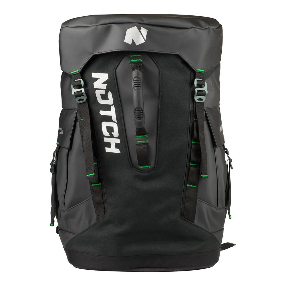 Notch 14 in. Pro Deluxe Tool Bag