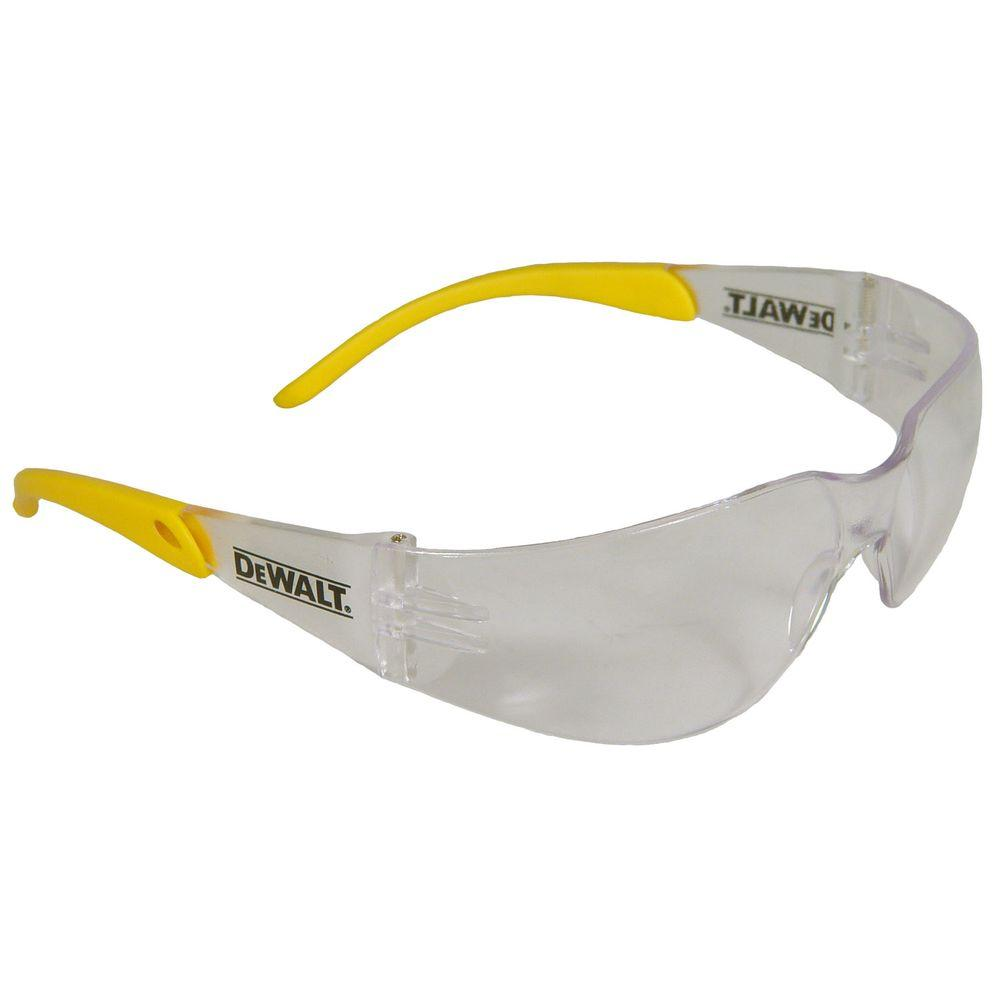 0dc0a0f87d1f DEWALT Safety Glasses Protector with Ice Lens-DPG54-9C - The Home Depot
