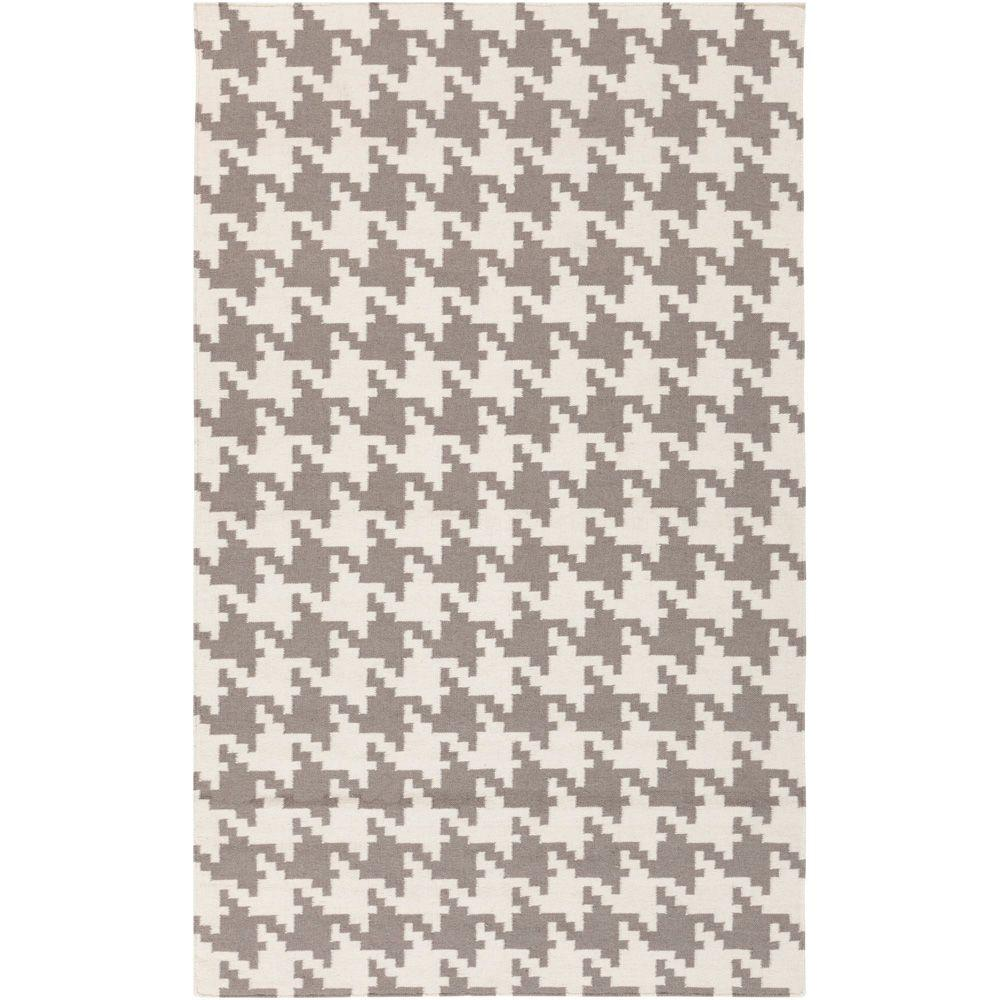 Artistic Weavers Annu Ivory 5 ft. x 8 ft. Flatweave Area Rug