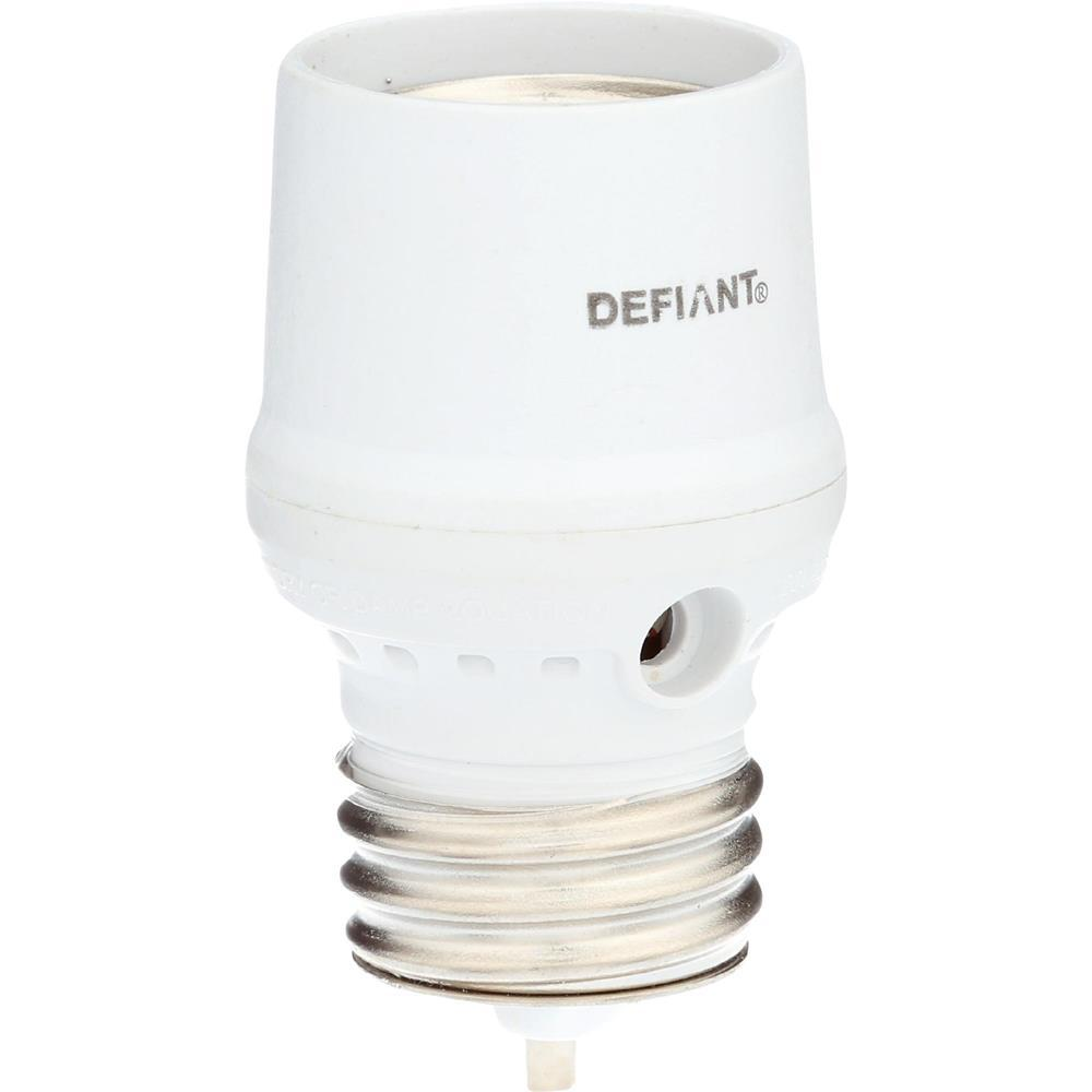Defiant Cfl Led In Dusk To Dawn