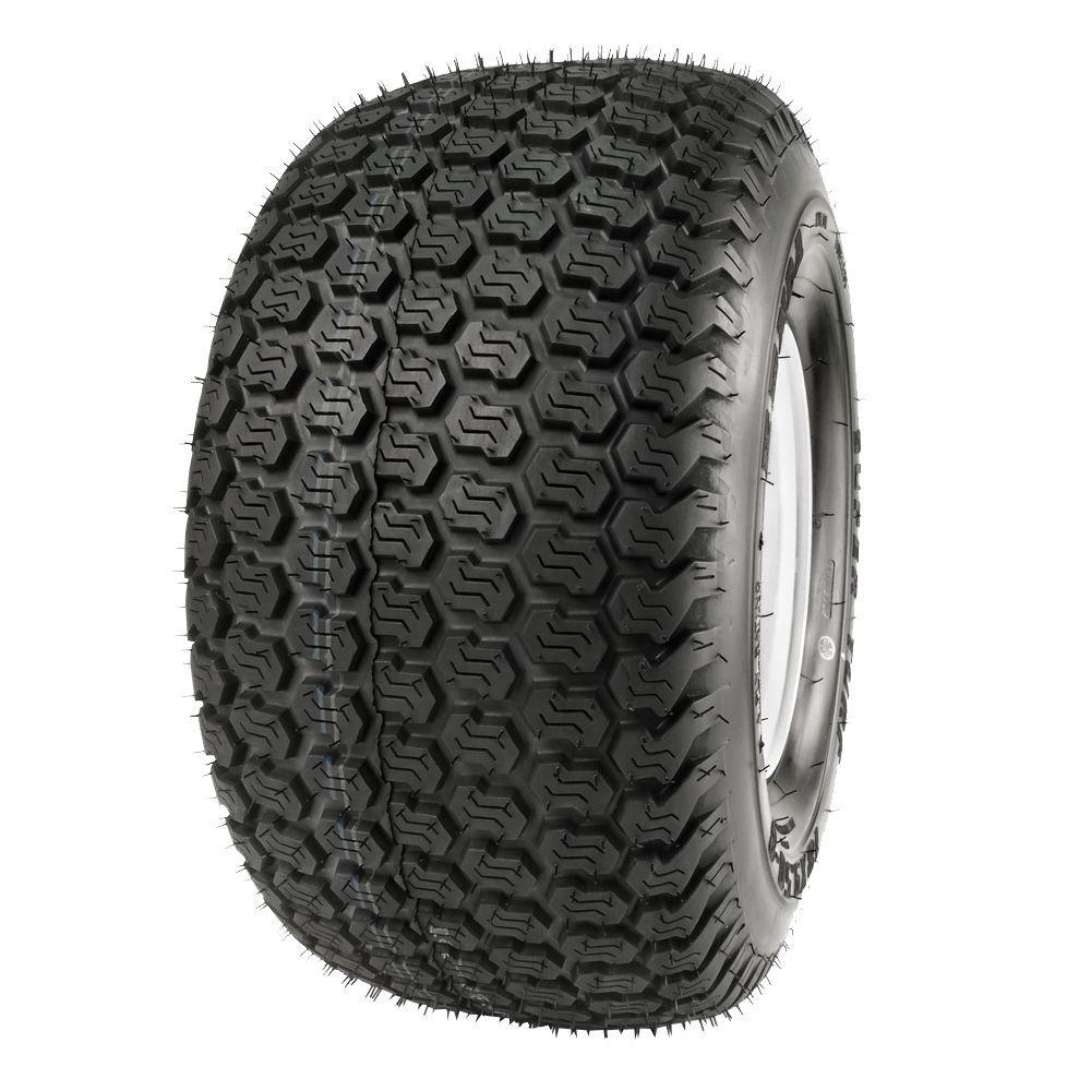 Martin Wheel K500 Super Turf 18X9.50-8 4-Ply Turf Tire by Martin Wheel