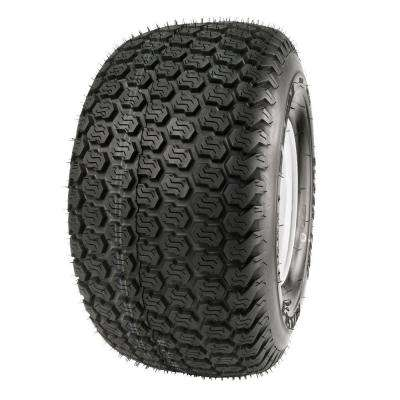 K500 Super Turf 18X9.50-8 4-Ply Turf Tire