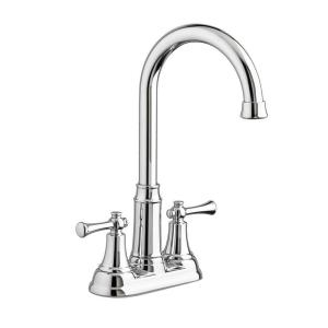 American Standard Portsmouth 2 Handle Bar Faucet In