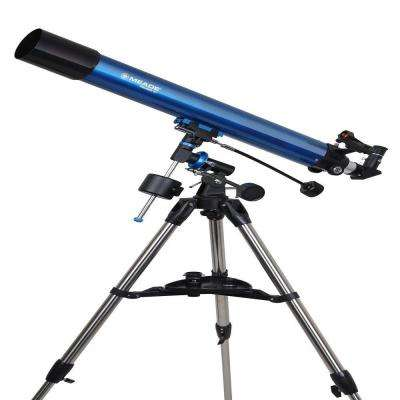 80 mm Polaris Refractor Series Telescope
