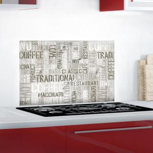 Brewster 18.5 inch x 25.6 inch Coffee Kitchen Panel Wall Decor by Brewster