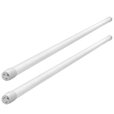 16-Watt 4 ft. T8 Direct Replacement Linear LED Tube Light Bulb, Ballast Driven 2000 Lumens 3500K Cool White (24-Pack)