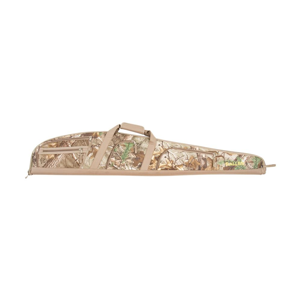 46 in. Daytona CE Rifle Case Realtree Xtra