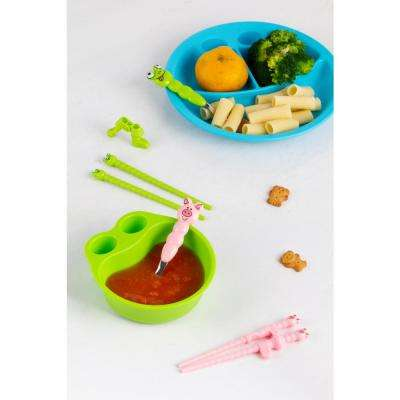 Chopstix/Animo 6-Piece Kids Set