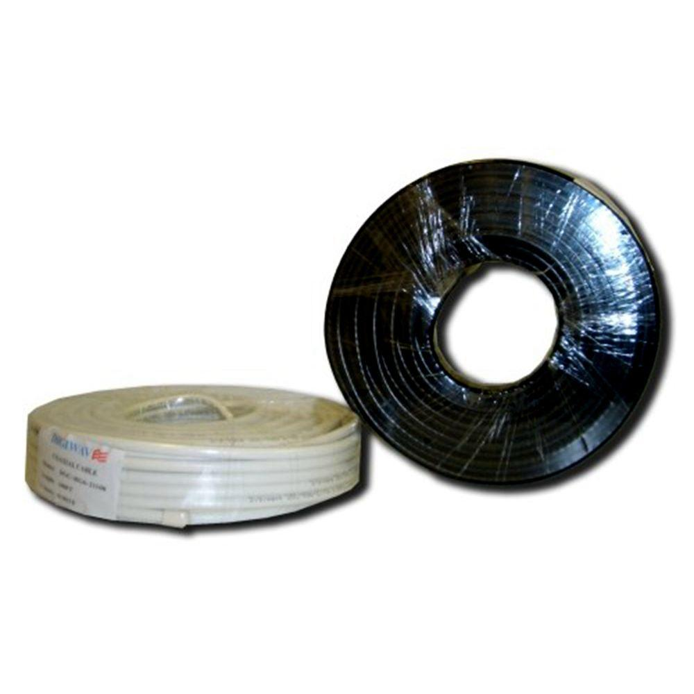 Shielded - Wire - Electrical - The Home Depot
