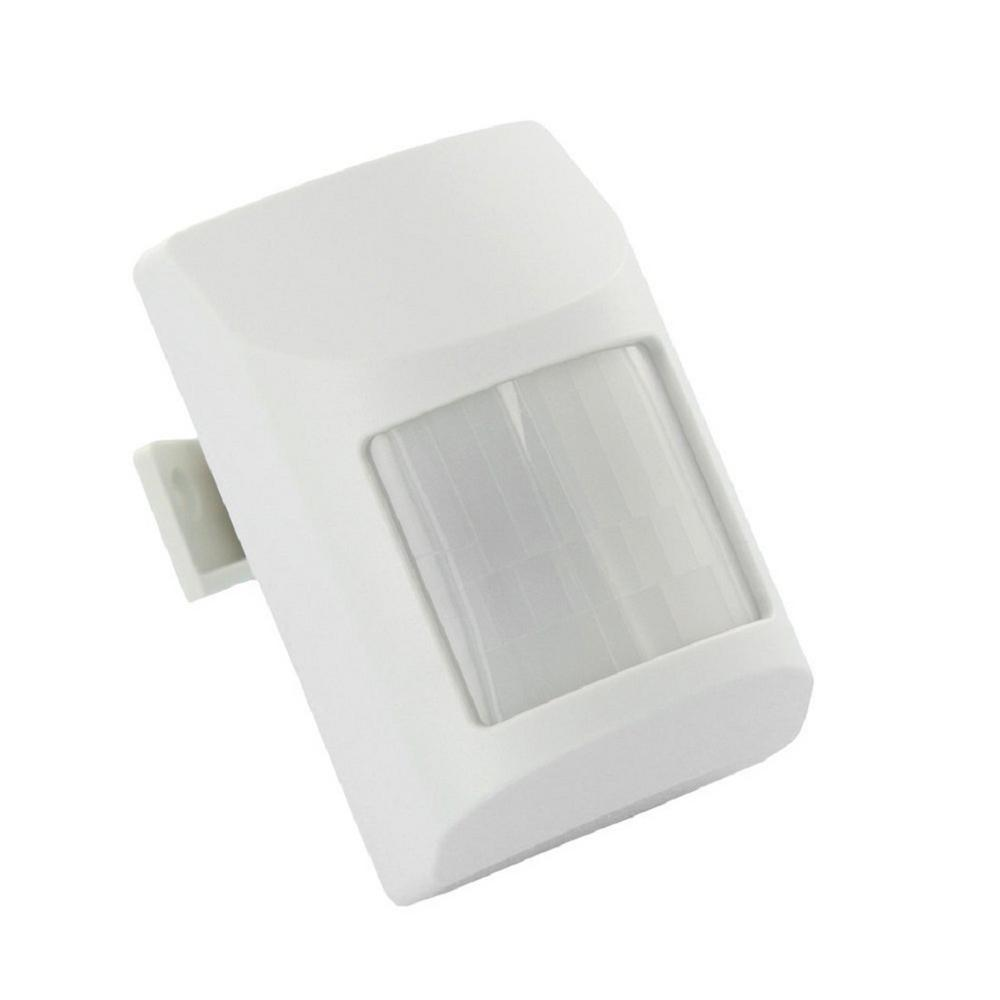 Quad Pet Immune Motion Detector