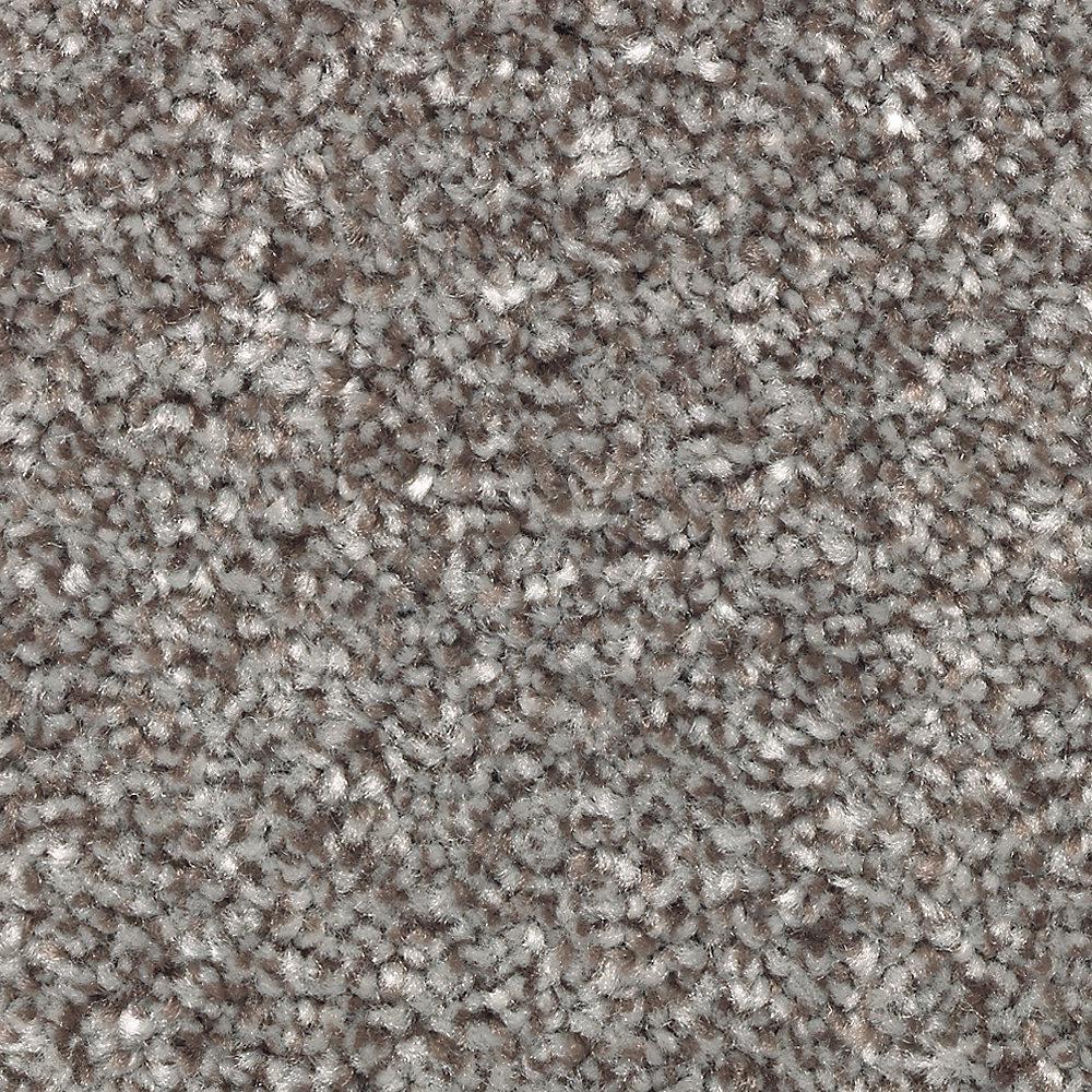 Jolene-Color Electron Textured 12 ft. Carpet