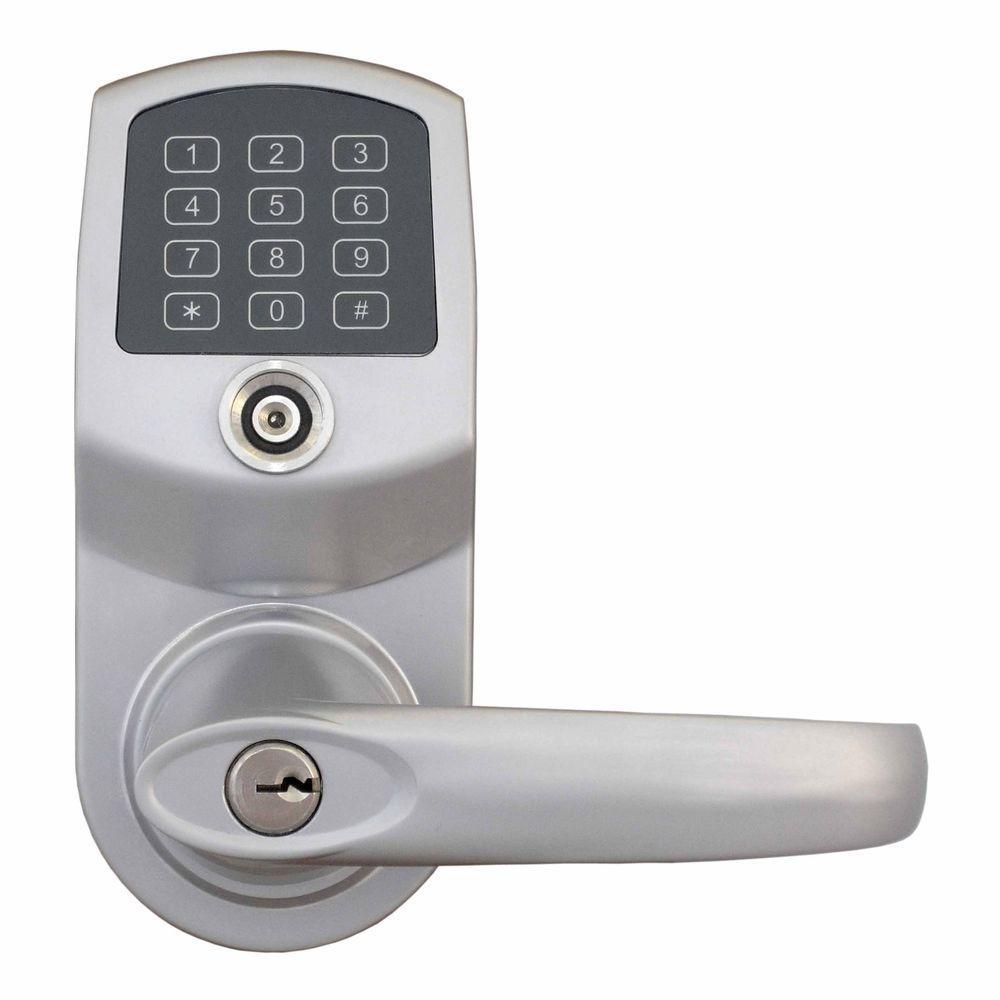 ResortLock 800 Code Commercial Outdoor Digital Remote Code Single Cylinder... by ResortLock