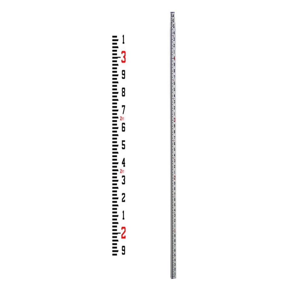 16 ft. 10th Fiberglass Grade Rod