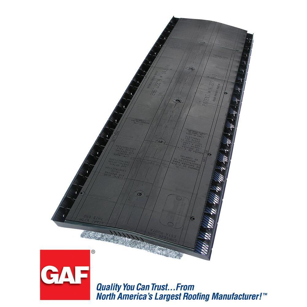 roofing attic ventilation