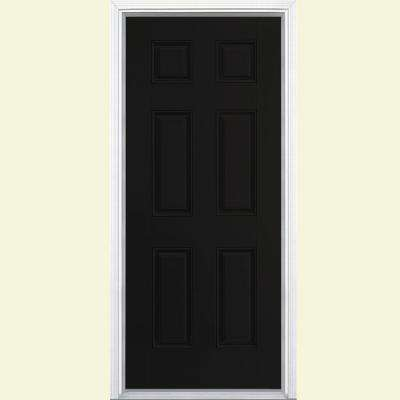 Masonite - Fiberglass Doors - Front Doors - The Home Depot