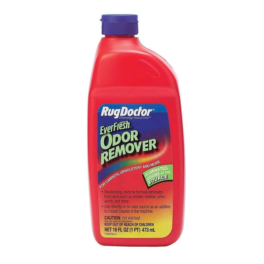 Rug Doctor 16 Oz Odor Remover
