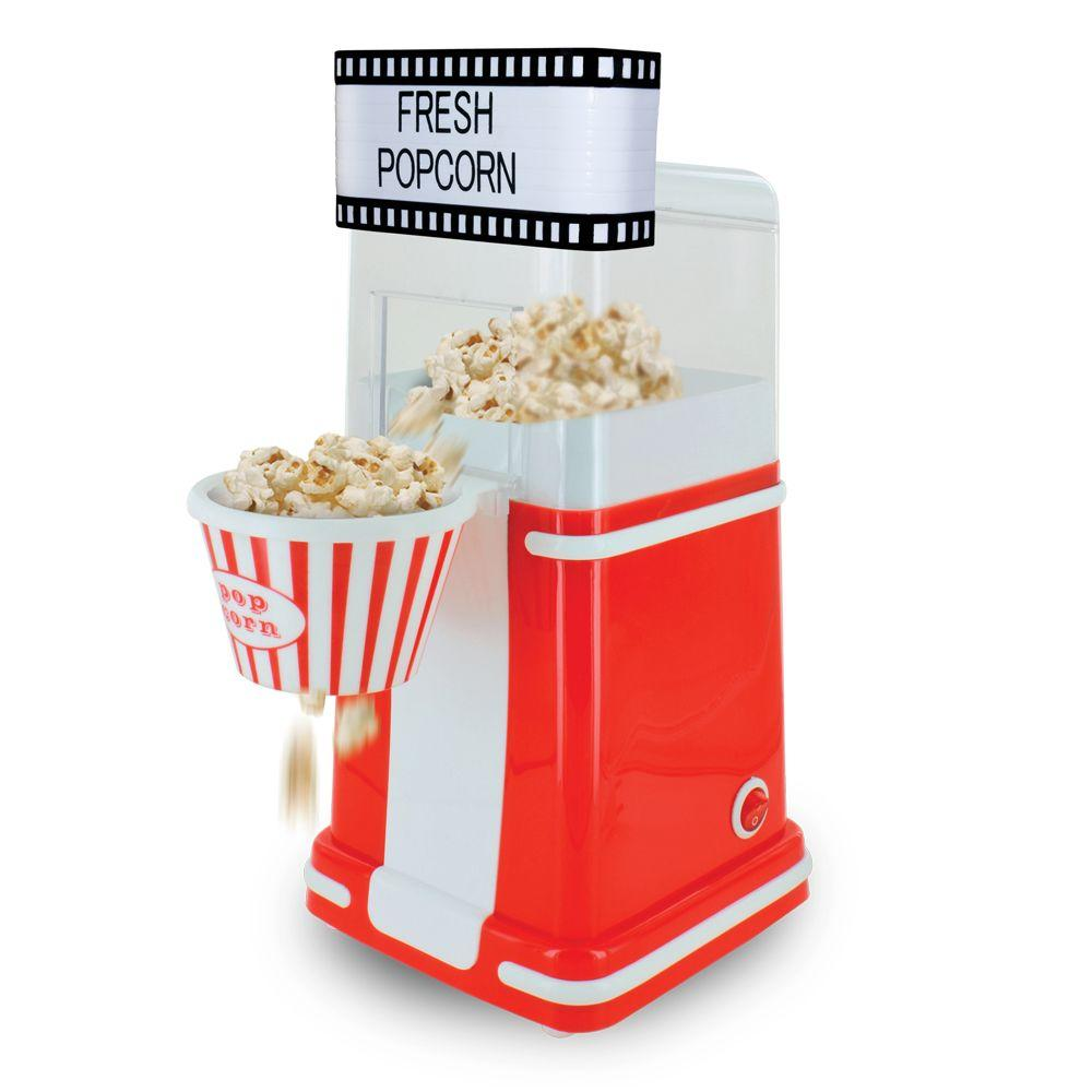 SmartPlanet Movie Theatre Popcorn Maker
