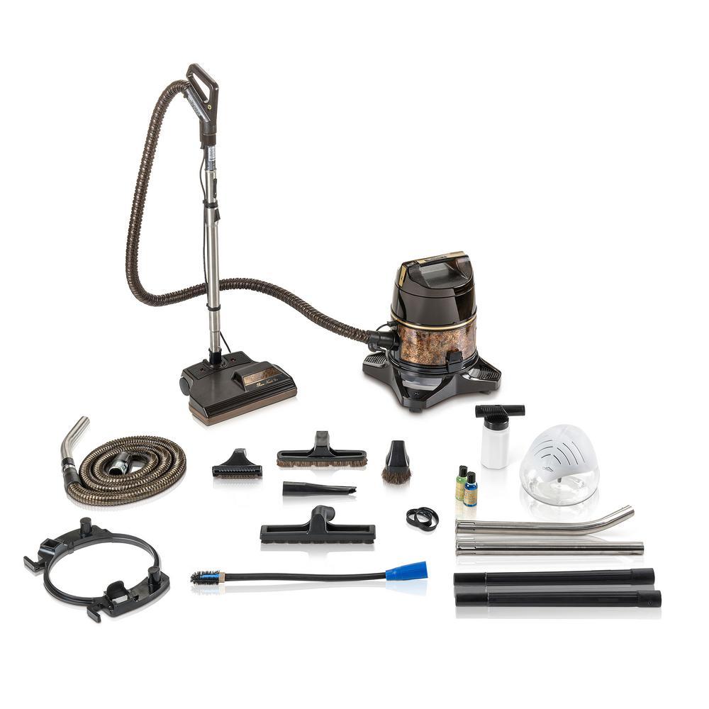 Dyson Ball Multi Floor Canister Vacuum Cleaner-205779-01
