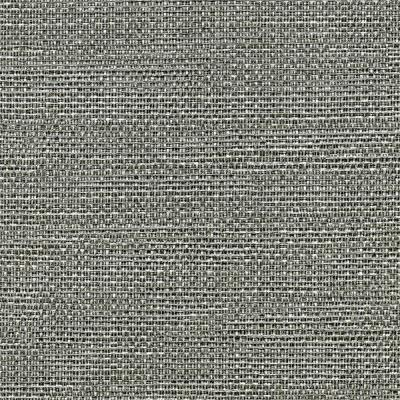 Bohemian Bling Black Basketweave Vinyl Strippable Roll (Covers 60.8 sq. ft.)