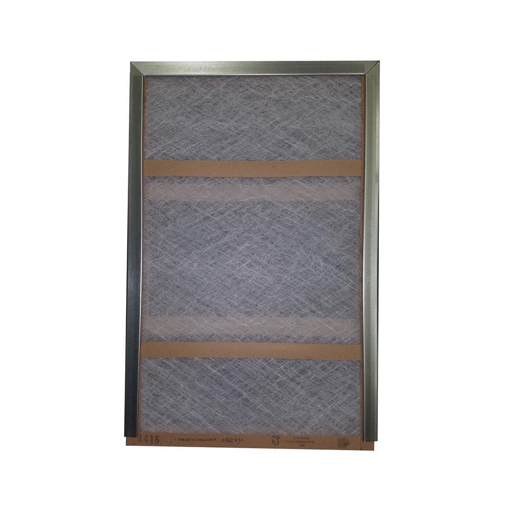 GUH Series Accessory External Filter Rack Kit