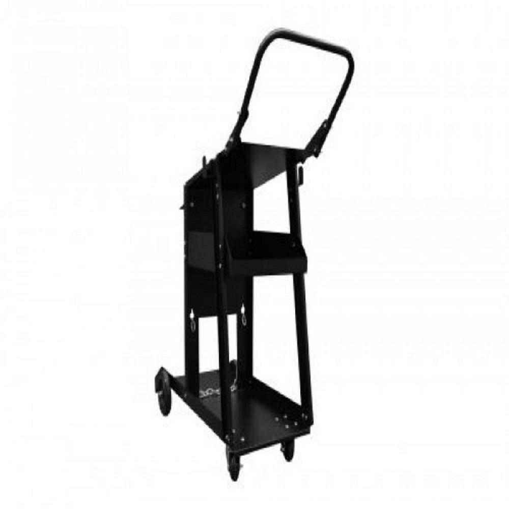 501d425069ba Longevity M1 Welding Cart for Welders or Plasma Cutters