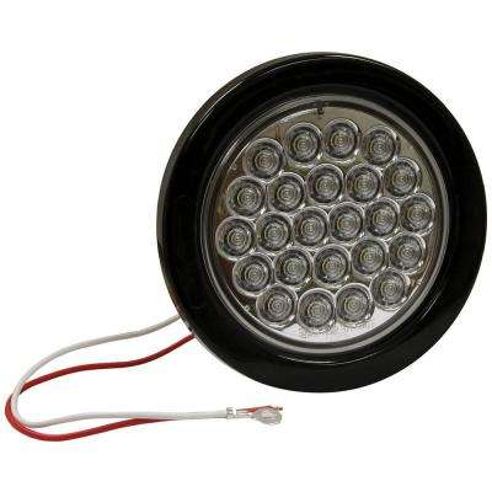 4 Inch Round Backup Light Kit