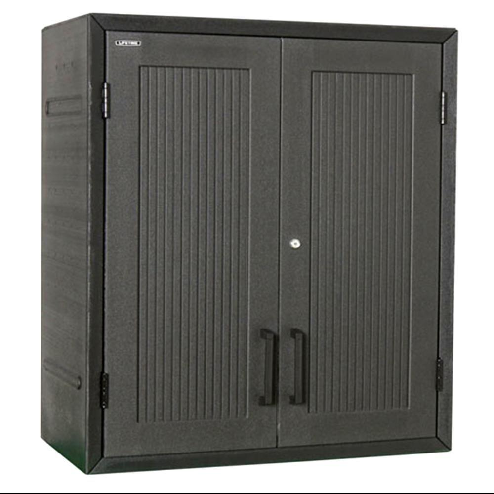 Lifetime Modular Storage Cabinet-DISCONTINUED