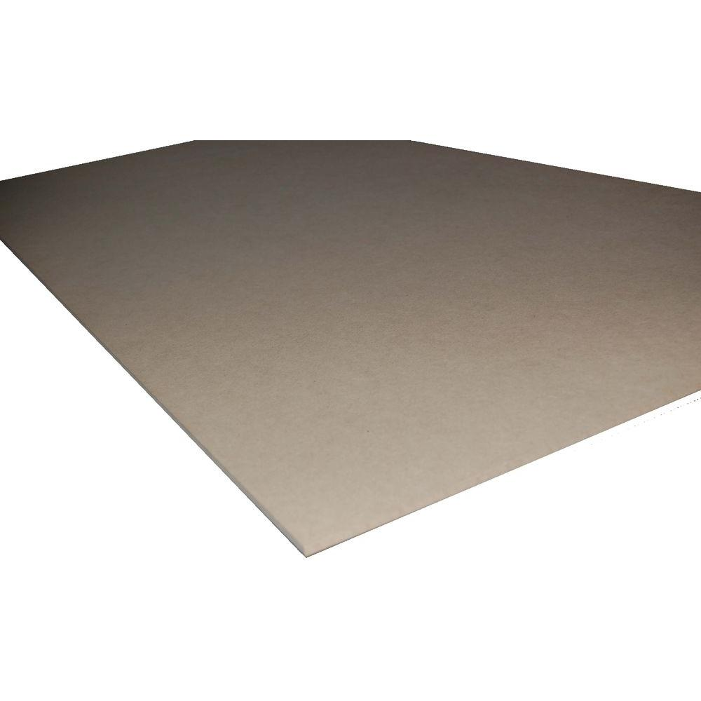 null Promo 5/8 in. x 4 ft. x 5 ft. MDF Handy Panel