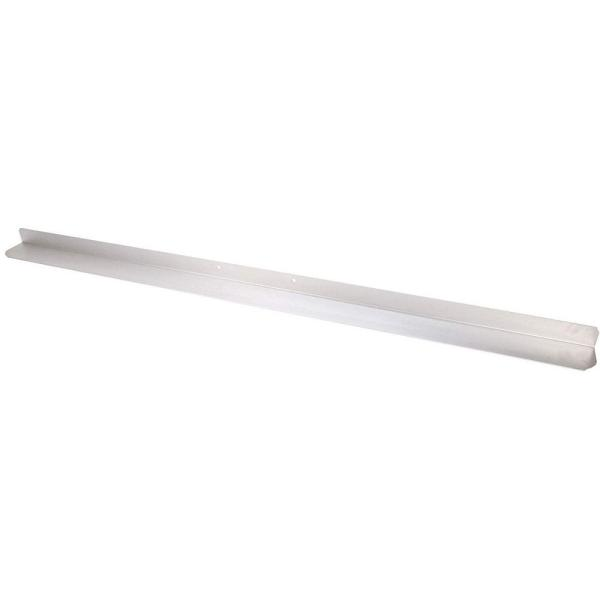7 ft. Aluminum Paver Board Screed Bar Tamper Blade for Vibratory Concrete Screed Power Unit Blade Only