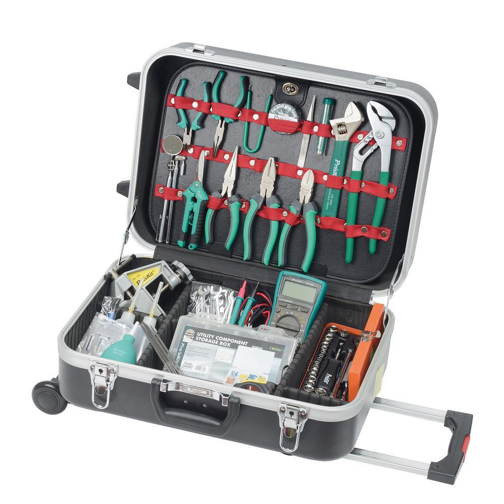 Field and Maintenance Kit