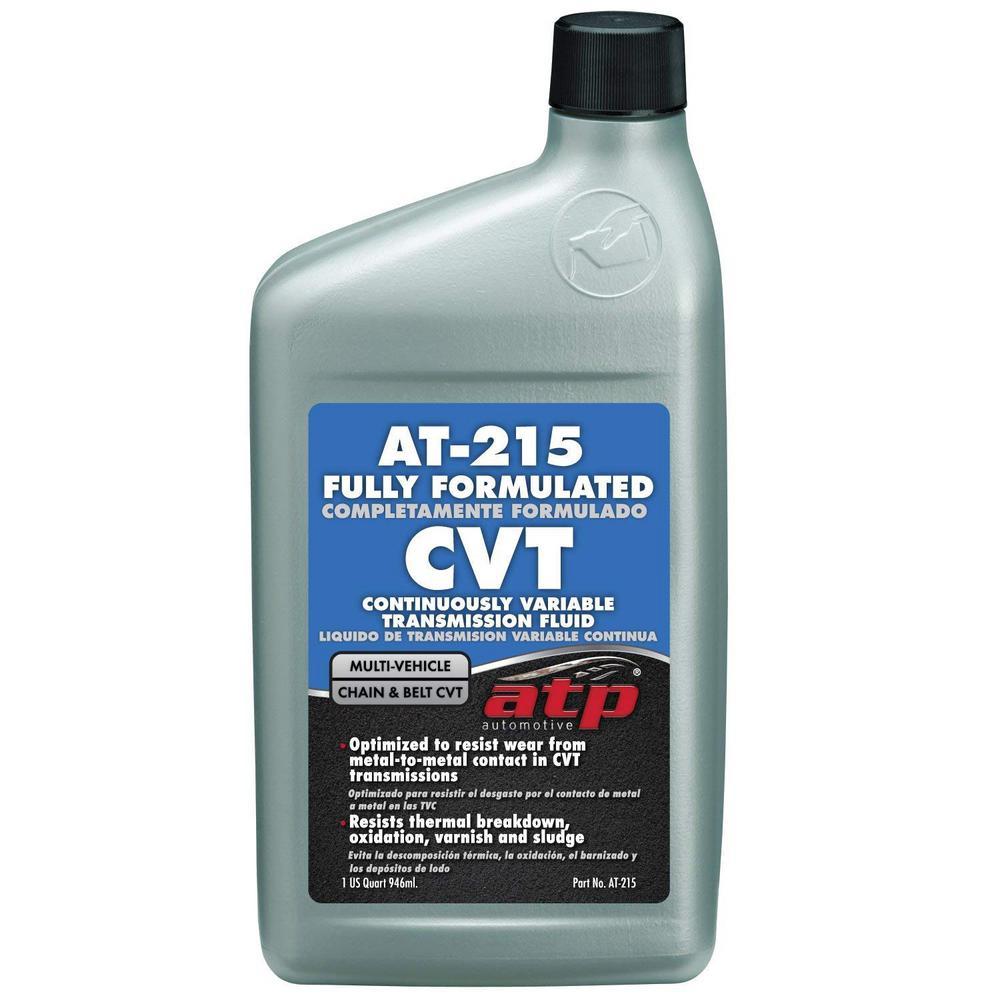 ATP Automotive CVT(Continuously Variable Transmission) Fluid