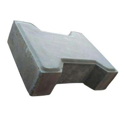 7.8 in. x 6.3 in. Hacienda Concrete Paver (Pallet of 126)
