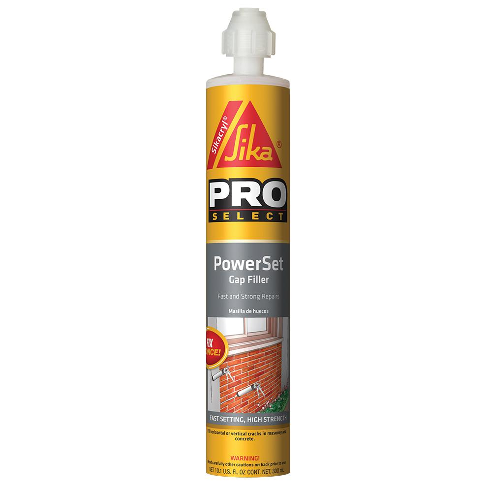Sika 10.1 fl. oz. Gap Filler-7116190 - The Home Depot