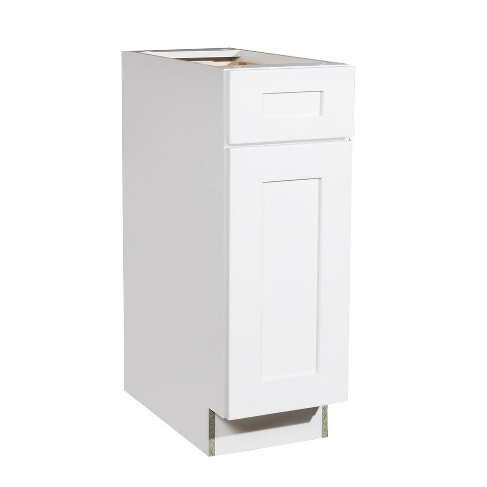 Simple Base Cabinets Soft Close Kitchen