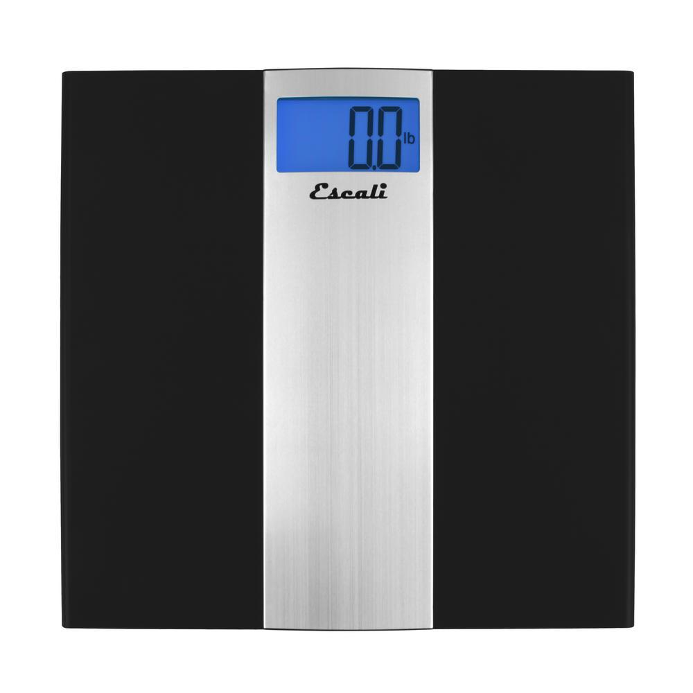 Digital Ultra Slim Bathroom Scale