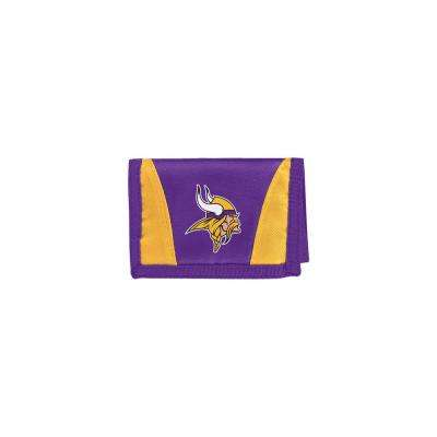 Vikings Chamber Wallet