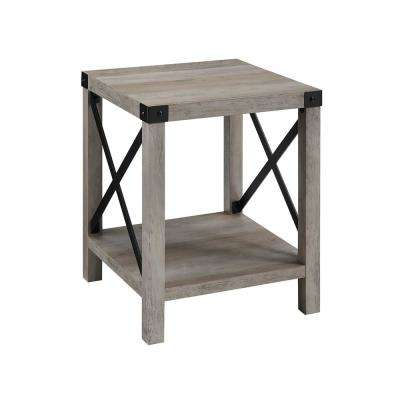 7820afd76f4 Walker Edison - Accent Tables - Living Room Furniture - The Home Depot