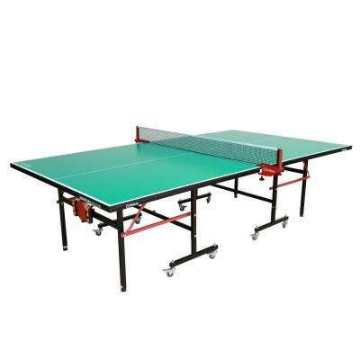 Garlando 108 in. Master Indoor Tennis Table