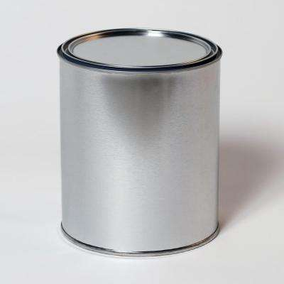 1 qt. Metal Paint Bucket and Lid