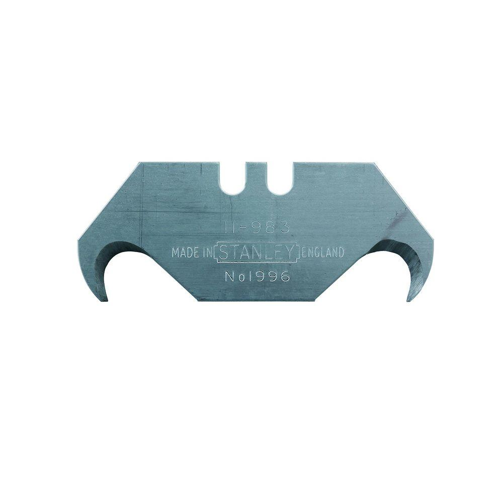 Stanley Large Hook Blades (5-Pack)