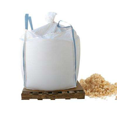 1000 lb. Coated Granular Ice Melt Sack